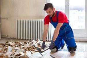 Vermieter können nicht unter allen Umständen Mieter zu Renovierungen verpflichten.